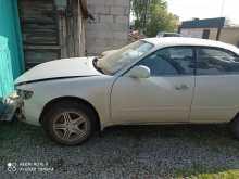 Новосибирск Corolla Ceres 1995