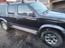 Тулун Datsun 1997