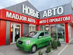 Краснодар Kia Picanto 2006
