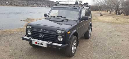 Иркутск 4x4 2121 Нива 1981