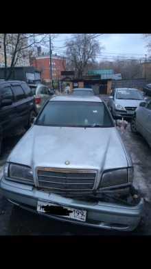 Москва C-Class 1998