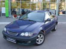 Воронеж Avensis 1998