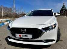 Усолье-Сибирское Mazda3 2019