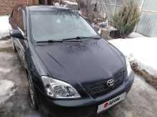 Щёлково Corolla 2004