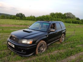 Кстово Forester 2003