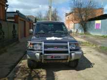 Краснодар Pajero 1995