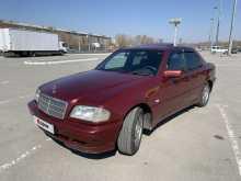 Омск C-Class 1999