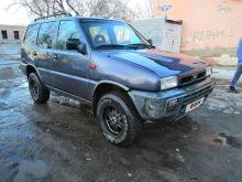Омск Terrano II 1994