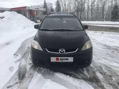 Уфа Mazda5 2007