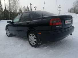 Северск S40 1997