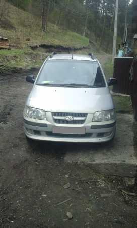 Горно-Алтайск Lavita 2001
