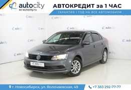 Новосибирск Jetta 2014