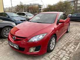 Казань Mazda6 2007