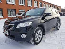 Омск Toyota RAV4 2011