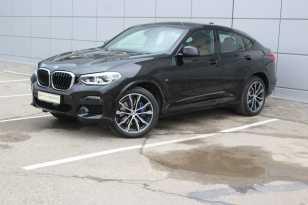 Минеральные Воды BMW X4 2020