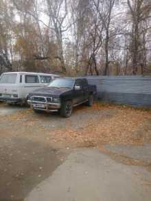 Иркутск Datsun 1996