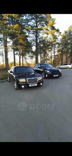 Усть-Илимск 300C 2005
