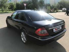 Воронеж E-Class 2007