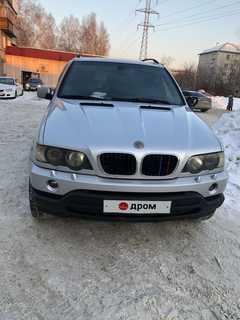 Томск X5 2001