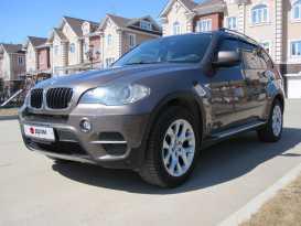 Иркутск BMW X5 2010