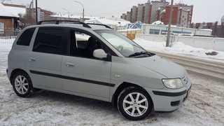 Томск Matrix 2004