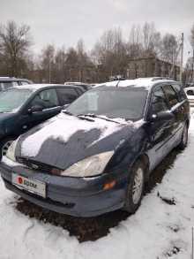 Ярославль Focus 2002