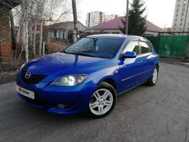 Омск Mazda Mazda3 2004