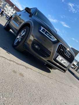 Великий Новгород Audi Q3 2013
