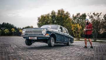 Москва 24 Волга 1982
