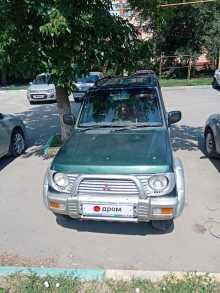 Челябинск Pajero 1996