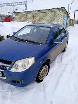 Саратов MK 2012