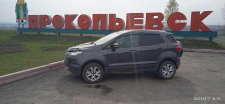 Кемерово EcoSport 2016