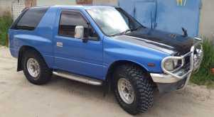 Югорск MU 1993