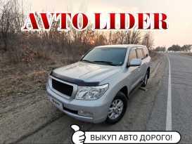 Белогорск Land Cruiser 2007