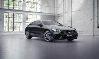 Калининград AMG GT 2021