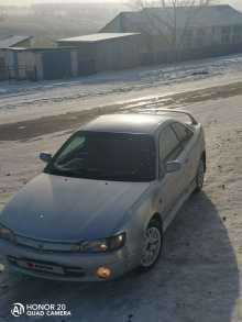 Барнаул Corolla Levin 1998