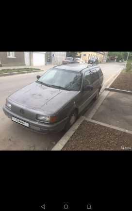 Нальчик Passat 1988