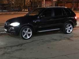 Иркутск X5 2010