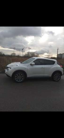 Калининград Nissan Juke 2013