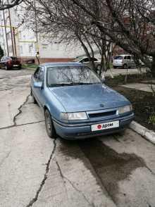 Ейск Vectra 1989