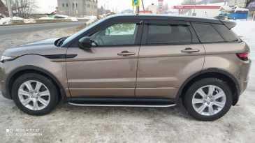 Горно-Алтайск Range Rover Evoque