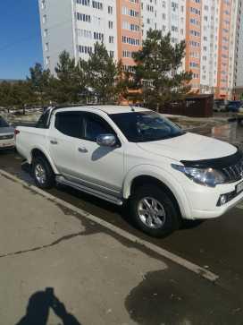 Барнаул L200 2017