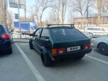Ставрополь 2108 1991