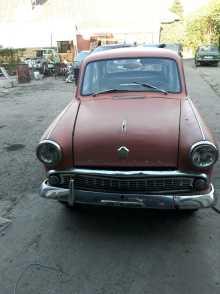 Переясловская 407 1961