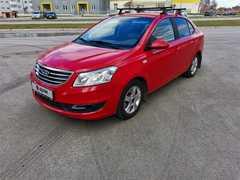 Пермь Bonus 3 - A19 2014