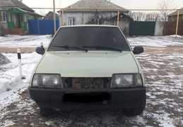 Воронеж 2109 2002