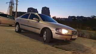 Севастополь S60 2004