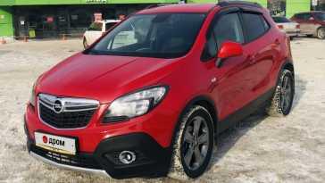 Томск Opel Mokka 2014