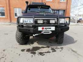 Хабаровск Land Cruiser 1996
