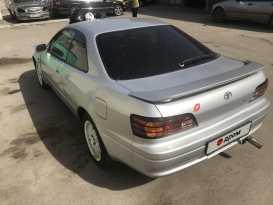 Corolla Levin 1997